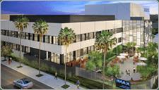 IMAX Headquarters