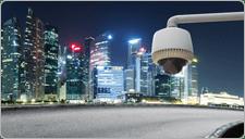 CCTV Surviliance